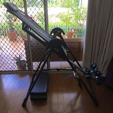 Teeter 550 inversion table Miami Gold Coast South Preview