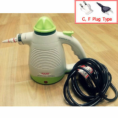 HAAN Handy Steam Cleaner HS-101S Sterilization Cleaning For