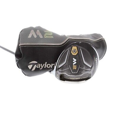 TaylorMade Driver M2 / 10.5 Degree / Graphite / Fujikura Pro 50 Regular