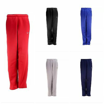 NEW! NIKE Tech Fleece Sweatpants Mens Big Therma-Fit Pants (Choose Size) NWT!