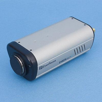 Everfocus Full HD SDI 2MP HDCCTV Box Kamera EQH5202/P  Hd-sdi