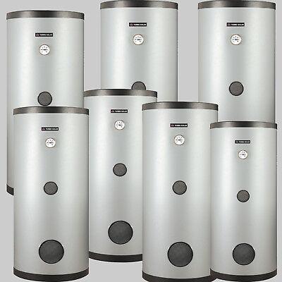 400 Max Speicher (Warmwasser Stand Speicher Heizung Solar Elektro 100 120 140 200 250 300 400)