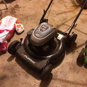 3 lawnmower's for sale