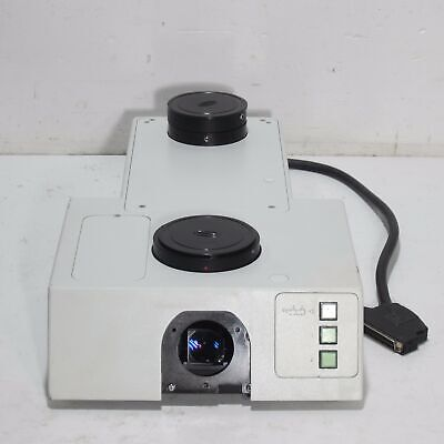 Olympus U-mph Multi Port Head For Ax70 Provis Microscope - For Partsrepair