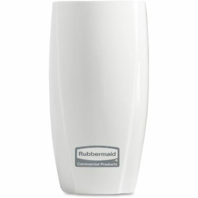 Rubbermaid Commercial Tcell Dispenser 3 Key 5.9x2.9 White 1793547