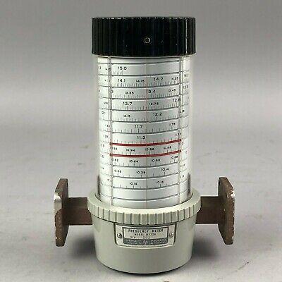 Hphewlett Packard Frequency Meter M532a