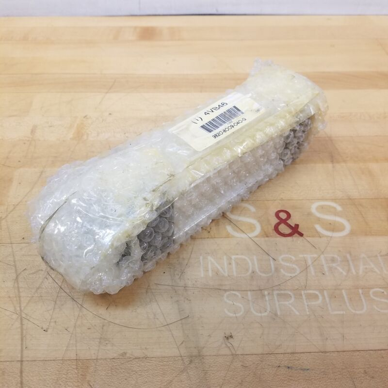 """Ingersoll Rand 9820-8009-040-G Pneumatic Cylinder, 1-5/8"""" Bore 4"""" Stroke - NEW"""