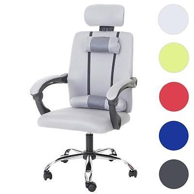 Jugend-Bürostuhl HWC-A13, Schreibtischstuhl Drehstuhl, Armlehnen Textil - Jugend-schreibtisch Stuhl