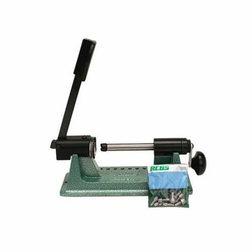RCBS 90366 Trim Pro 2 Kit Spring Loaded Shell Holder Universal Sporting Goods