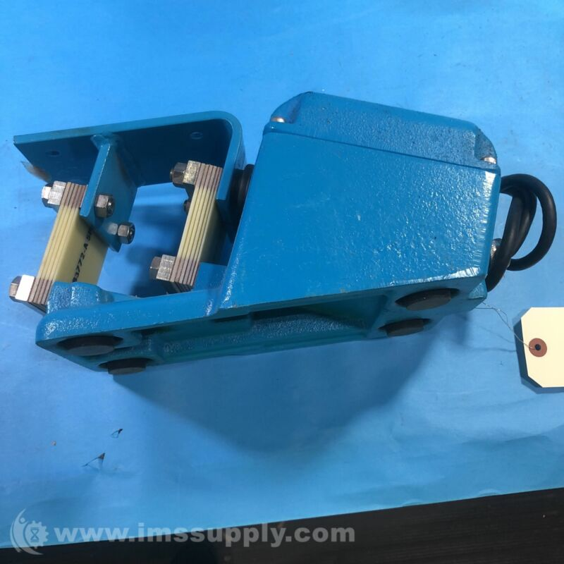 Syntron F-010-b Electromagnetic Vibrating Magnetic Feeder Usip
