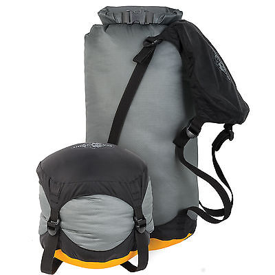 Sea To Summit UltraSil eVent Small Compression Dry Bag Camping Ultra Sil Luggage