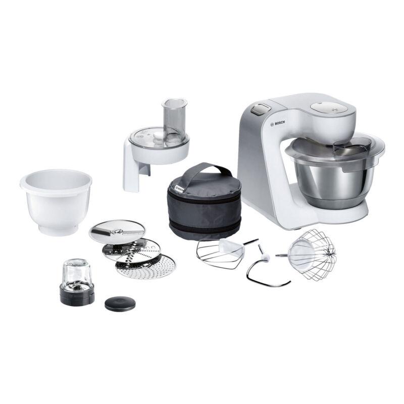 Bosch MUM58235 Küchenmaschine Universal-Küchenmaschine EasyArmLift 1000Watt