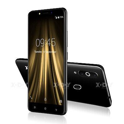 Barato 4G LTE Smartphone 2SIM 4Core Móviles libres Android 9.0 Teléfono 5MP+5MP