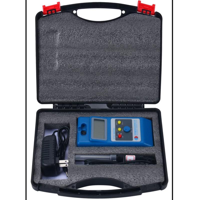 Handheld digital WT10A Gaussmeter WT10A Teslameter Surface Magnetic Field Tester