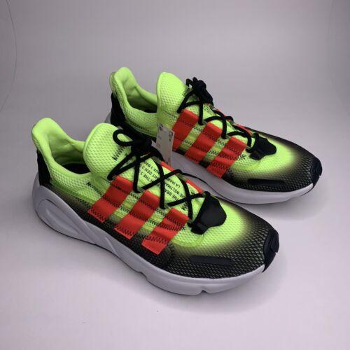 originals lxcon running shoes core black g27578
