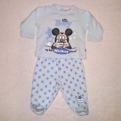 Pyjama 2 pièces MICKEY