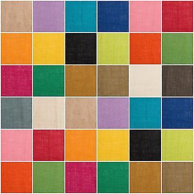 "Jute Fabric Premium Burlap Fabric 60"" Wide Upholstery Tablec"