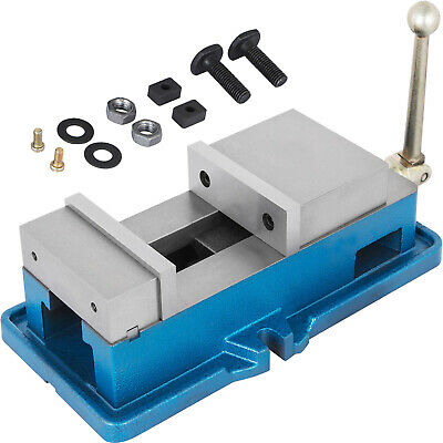 4 Inch Vise Clamp Vice Cnc Vise Lockdown Vise Clamp Vise Cnc 19kn Removal Good