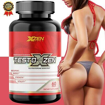 Best Selling Testosterone Booster Formula men Stronger than Nugenix Ultimate