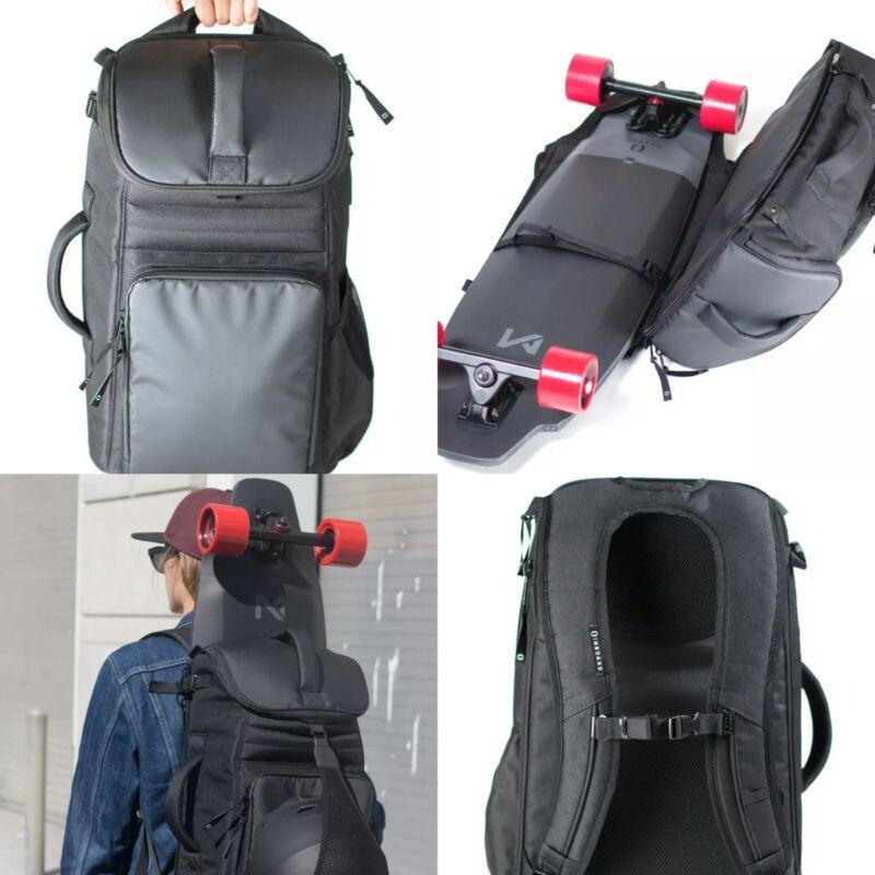 Inboard M1 Electronic Skateboard Longboard BoardPack Backpack Board Carrier 30L