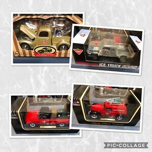 Die cast collector banks from Canadian Tire