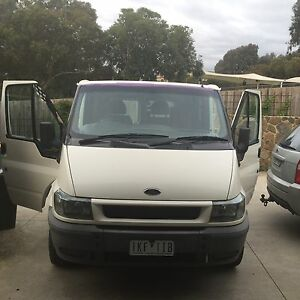 Ford transit for sale Greensborough Banyule Area Preview