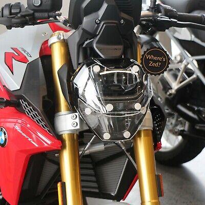 BMW F 900 R (2020+) Light Guard / Motorcycle Headlight Protector Kit
