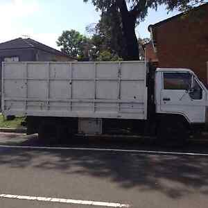 Rubish Removel Birrong Bankstown Area Preview