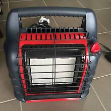 Big Buddy Indoor/Outdoor Heater Victoria Point Redland Area Preview