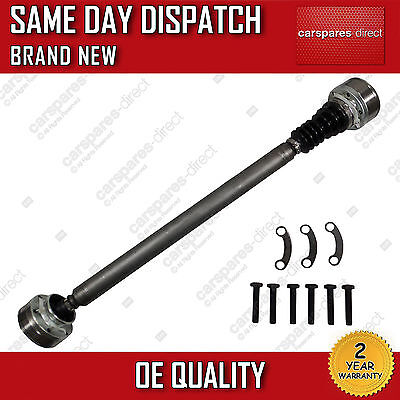 FOR GRAND CHEROKEE LIBERTY NEW JEEP FRONT PROPSHAFT COMPLETE REAR JOINT 830mm