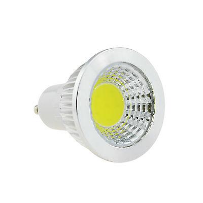 Ultra Bright LED Spotlight Bulb GU10 9W Lamp Cool White 6000-6500K AC 85-265V for sale  Shipping to Nigeria