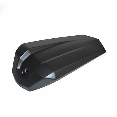MPW SINGLE SEAT TAIL UNIT COVER IN MATTE BLACK <em>YAMAHA</em> YZF R 125 08 18