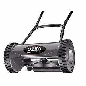 Push Reel Mower - Need to go Doubleview Stirling Area Preview