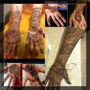 Adelaide Henna Artist Payneham Norwood Area Preview