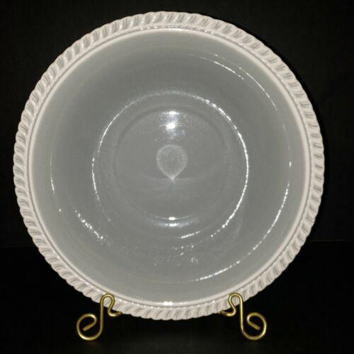 "Harkerware Chesterton Gray 8 3/4"" bowls - Set of 2"
