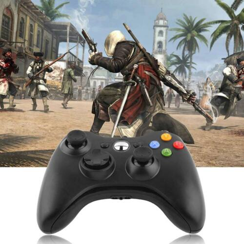 Xbox 360 Controller USB Kabel GamePad für Microsoft Xbox 360
