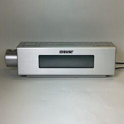 Sony Dream Machine ICF-C717PJ Projecting Clock Radio Nature Sounds
