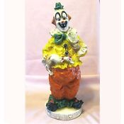 Universal Statuary Corp Clown