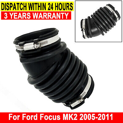 1684286 Air Box Intake Hose Pipe For Ford Focus MK2 2005 - 2011 C-Max Induction