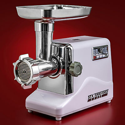 3 SPEED TURBOFORCE 3000 SERIES ELECTRIC MEAT ...