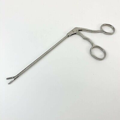 Stryker 48360134 Reliance Pituitary Rongeur 2mm - Excellent Condition
