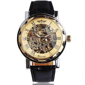 Steampunk Watches