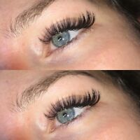 Alluring Lashes By A