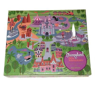 Shag Disneyland 50th Anniversary Memory Album Photo Scrapbook Josh Agle - - 50th Anniversary Photo Album