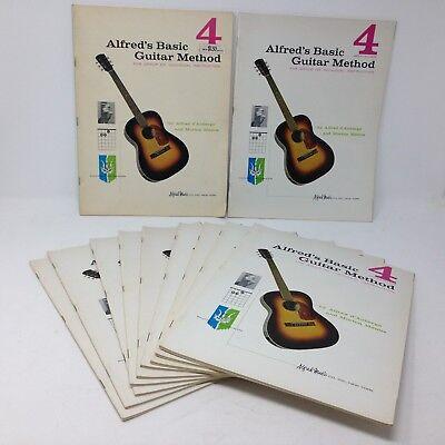 Guitar - Guitar Method Book