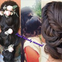 Makeup &hairstyle 40$ each
