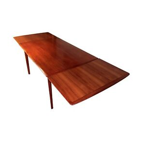 TEAK TABLE Askel Boll Jensen