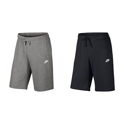 Club Shorts (Nike Sportswear Short JSY Club Herren, verschiedene Farben)