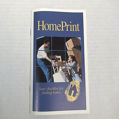 Real Estate Agent Promotion Buyer handout Realtor leads with education booklet