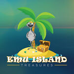 Emu Island Treasures